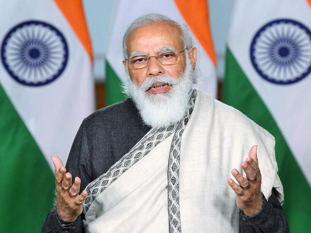 Thủ tướng Ấn Độ: 'Cơn bão Covid-19 đã làm rung chuyển đất nước' Ảnh 1
