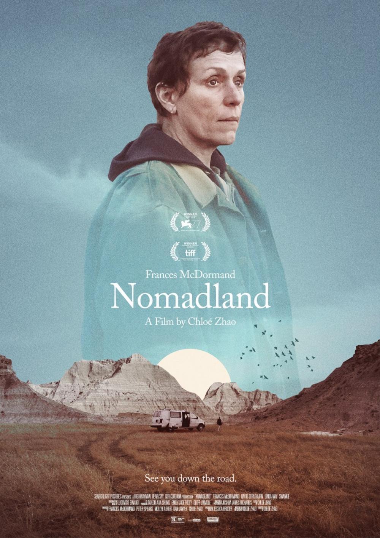 Kết quả Oscar 2021: Nomadland đại thắng, Yuh Jung Youn làm nên lịch sử Ảnh 2