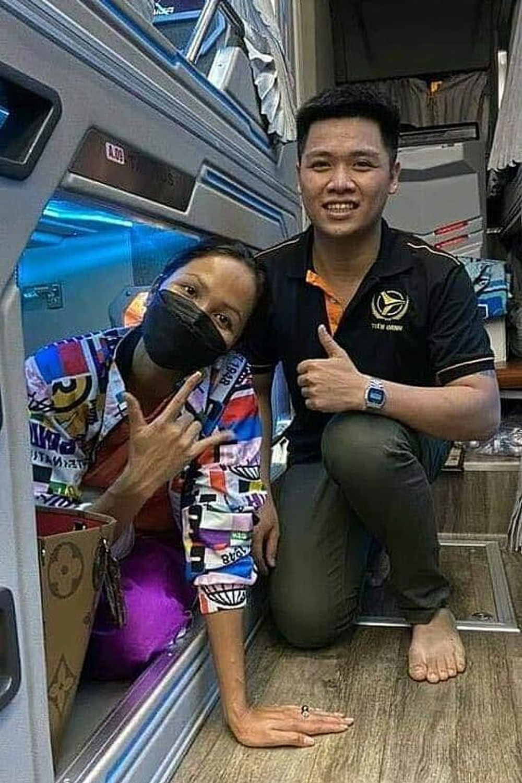 H'Hen Niê lên tiếng sau khi bị tố 'làm màu' vì ăn mặc xuề xòa, đi xe khách từ quê xuống Sài Gòn Ảnh 1