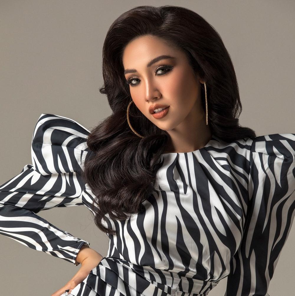 Miss Universe Vietnam thay đổi luật ở phút 89 bất lợi cho người chuyển giới: Đỗ Nhật Hà phân bua đầy ẩn ý Ảnh 8