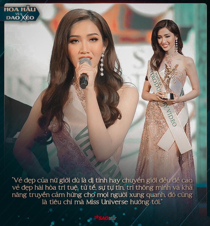 Miss Universe Vietnam thay đổi luật ở phút 89 bất lợi cho người chuyển giới: Đỗ Nhật Hà phân bua đầy ẩn ý Ảnh 2