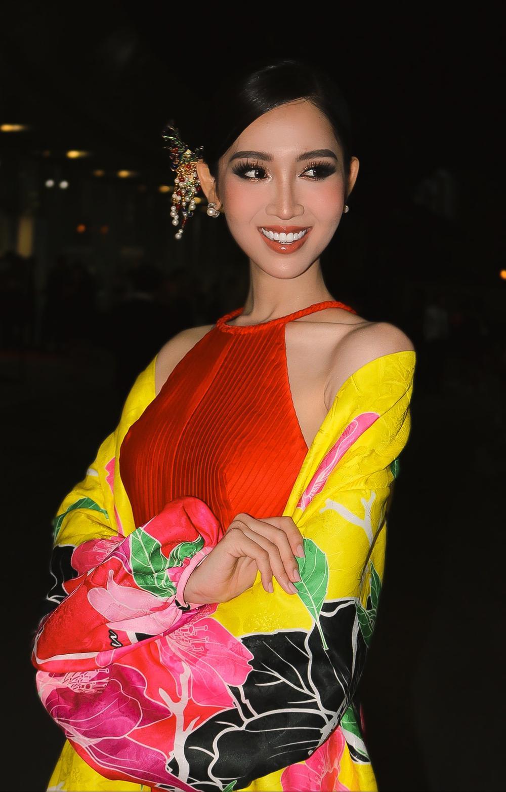 Miss Universe Vietnam thay đổi luật ở phút 89 bất lợi cho người chuyển giới: Đỗ Nhật Hà phân bua đầy ẩn ý Ảnh 6
