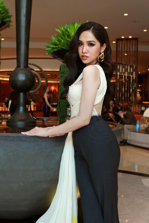 Miss Universe Vietnam thay đổi luật ở phút 89 bất lợi cho người chuyển giới: Đỗ Nhật Hà phân bua đầy ẩn ý Ảnh 10
