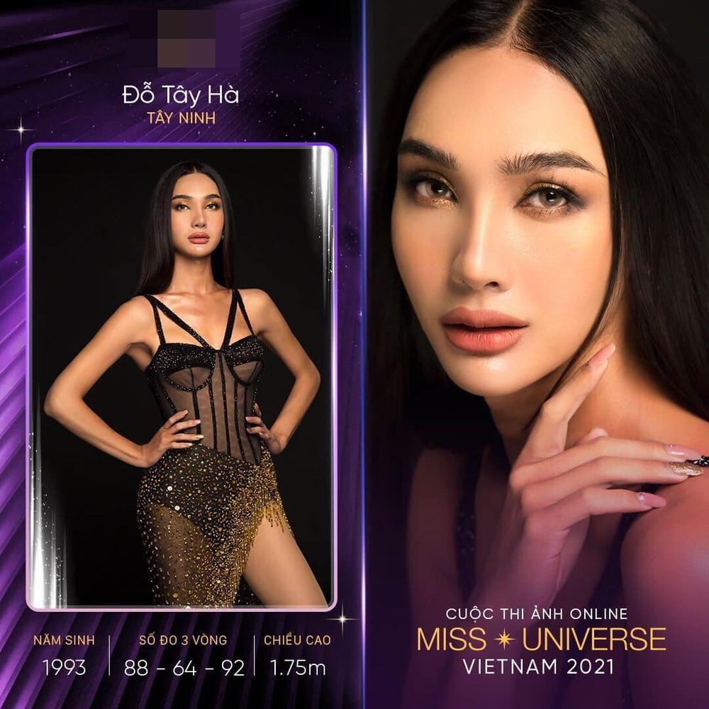 Miss Universe Vietnam thay đổi luật ở phút 89 bất lợi cho người chuyển giới: Đỗ Nhật Hà phân bua đầy ẩn ý Ảnh 3