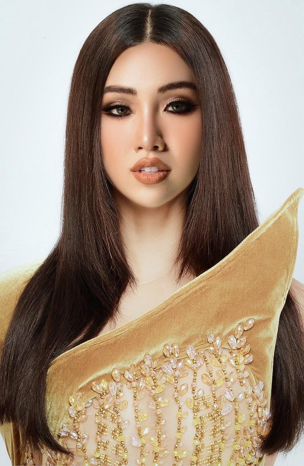 Miss Universe Vietnam thay đổi luật ở phút 89 bất lợi cho người chuyển giới: Đỗ Nhật Hà phân bua đầy ẩn ý Ảnh 5