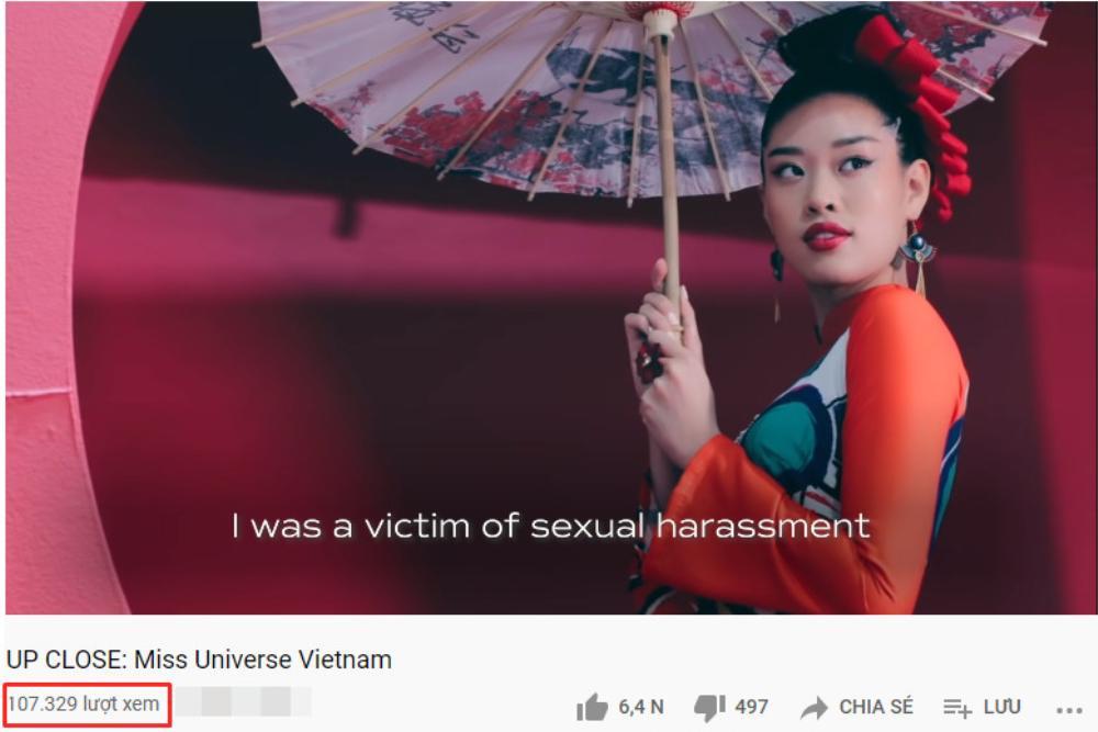 Missosology không đánh giá cao Video của Khánh Vân mang đến Miss Universe? Ảnh 1
