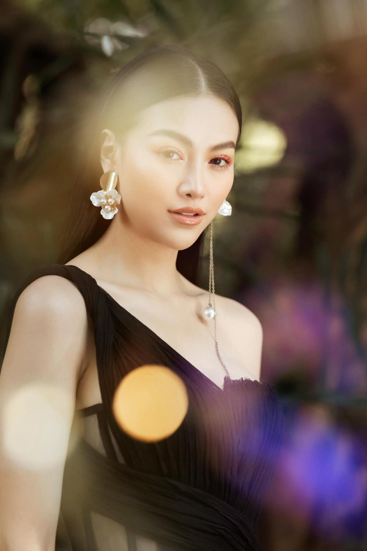 Hoa hậu Phương Khánh: 'Khánh Vân ấm áp và rất can đảm, cô ấy sẽ tiến rất xa tại Miss Universe' Ảnh 4