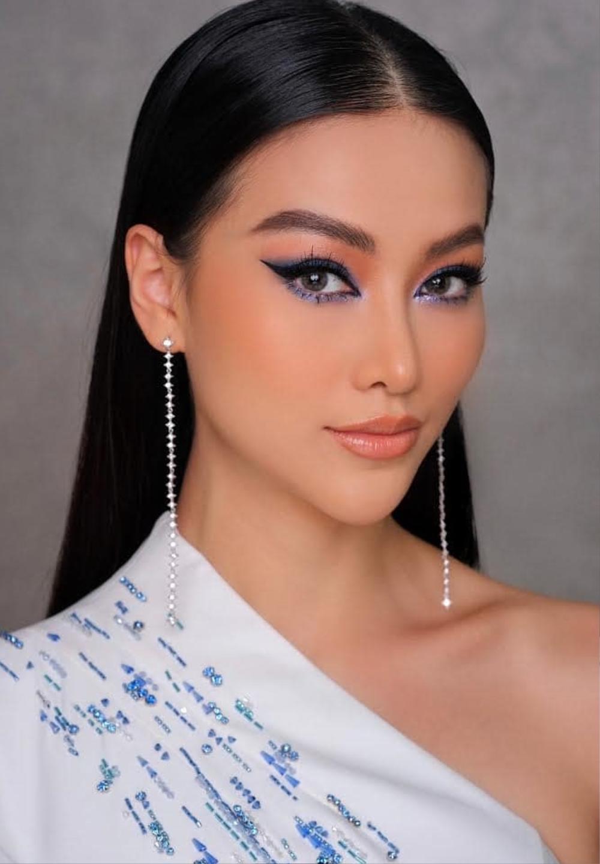 Hoa hậu Phương Khánh: 'Khánh Vân ấm áp và rất can đảm, cô ấy sẽ tiến rất xa tại Miss Universe' Ảnh 2