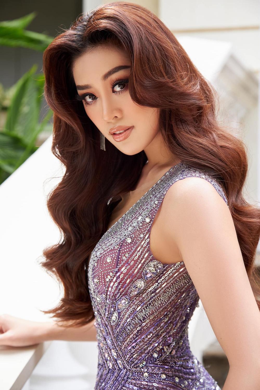 Hoa hậu Phương Khánh: 'Khánh Vân ấm áp và rất can đảm, cô ấy sẽ tiến rất xa tại Miss Universe' Ảnh 7