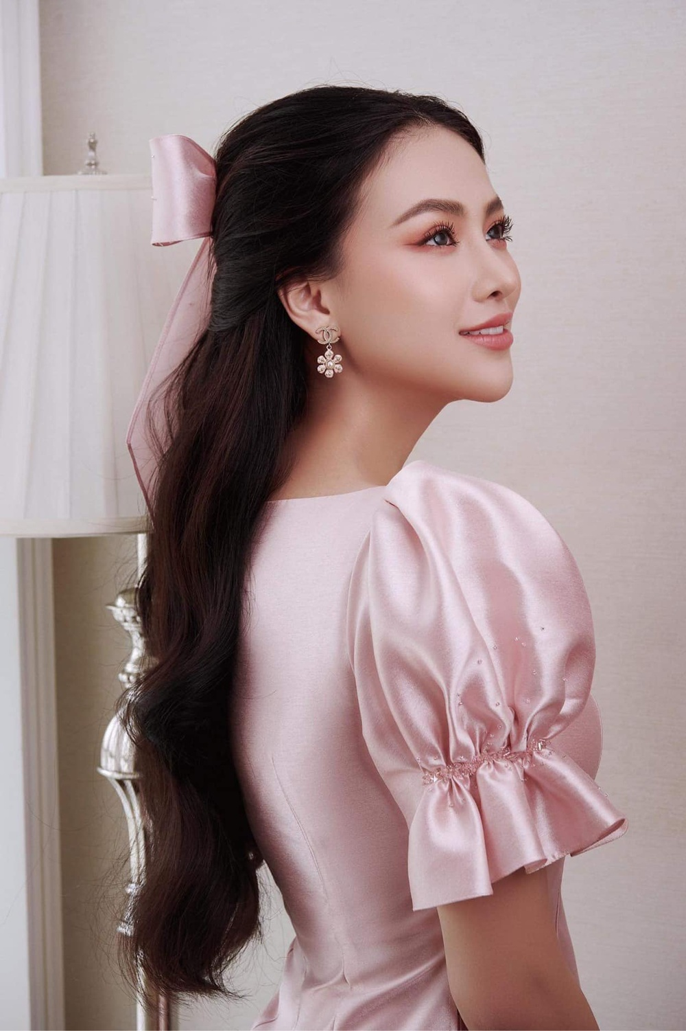 Hoa hậu Phương Khánh: 'Khánh Vân ấm áp và rất can đảm, cô ấy sẽ tiến rất xa tại Miss Universe' Ảnh 3