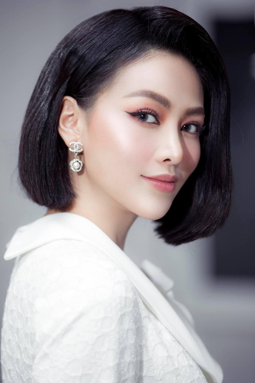 Hoa hậu Phương Khánh: 'Khánh Vân ấm áp và rất can đảm, cô ấy sẽ tiến rất xa tại Miss Universe' Ảnh 5