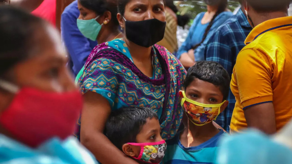 Suzuki, Honda, Toyota, Panasonic đồng loạt đóng cửa nhà máy tại Ấn Độ để cứu người Ảnh 1