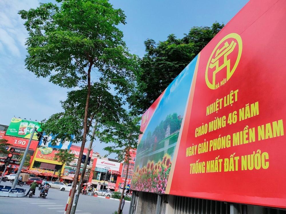 Việt Nam trong tim ta: Rực rỡ cờ đỏ sao vàng trên từng mái nhà góc phố Ảnh 7