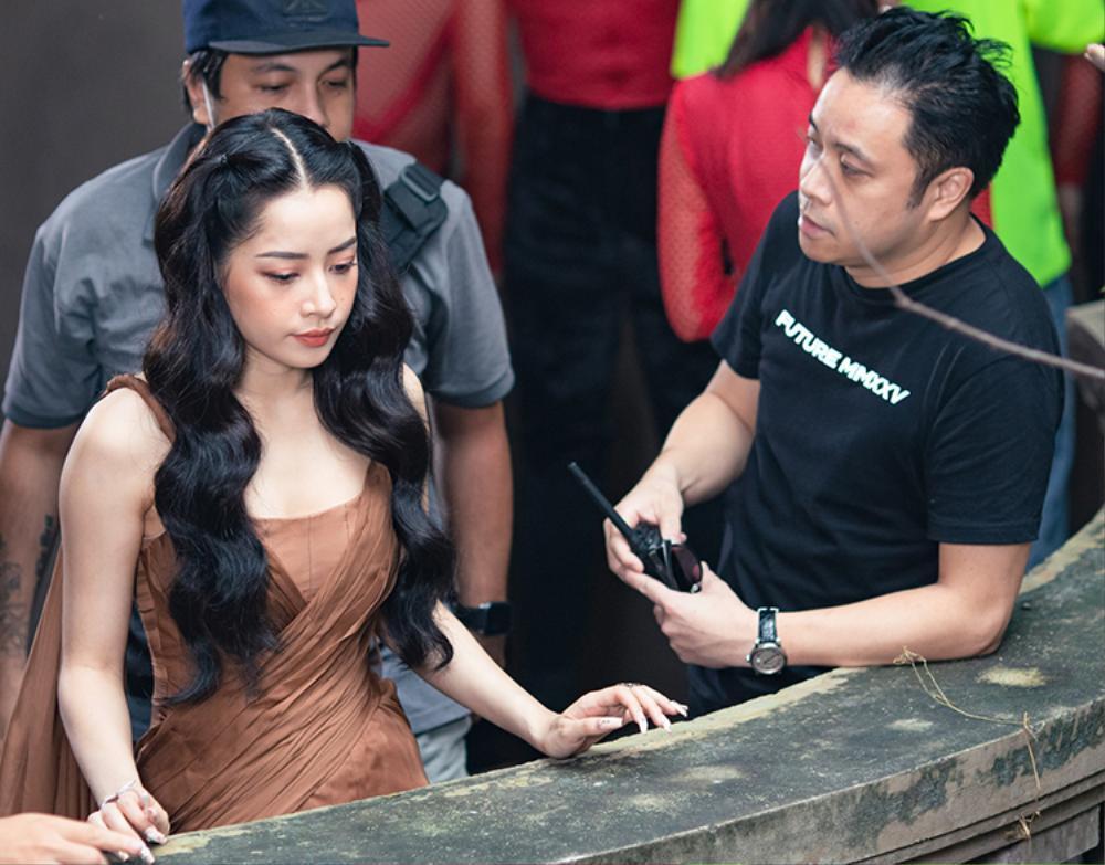 Phía Chi Pu lên tiếng về việc vắng mặt ở 'Thiên thần hộ mệnh': Nhấn mạnh không có xích mích với Victor Vũ Ảnh 2