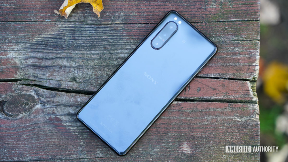 Sony lần đầu bất ngờ có lãi ở mảng smartphone kể từ năm 2017 Ảnh 1