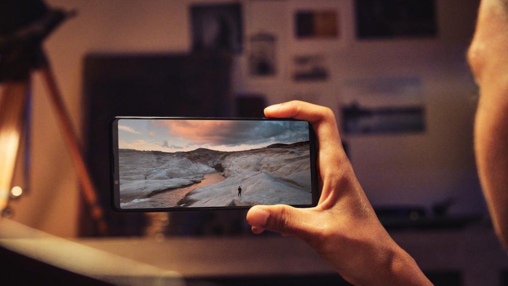 Sony lần đầu bất ngờ có lãi ở mảng smartphone kể từ năm 2017 Ảnh 2