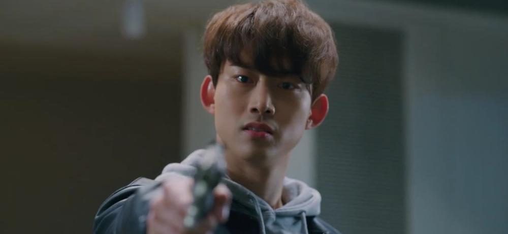Phim 'Vincenzo' của Song Joong Ki rating giảm ở tập áp chót Ảnh 4