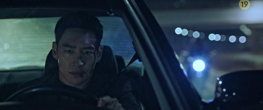 Phim 'Vincenzo' của Song Joong Ki rating giảm ở tập áp chót Ảnh 1