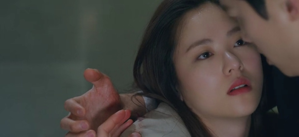 Phim 'Vincenzo' của Song Joong Ki rating giảm ở tập áp chót Ảnh 6