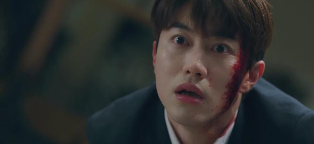 Phim 'Vincenzo' của Song Joong Ki rating giảm ở tập áp chót Ảnh 5