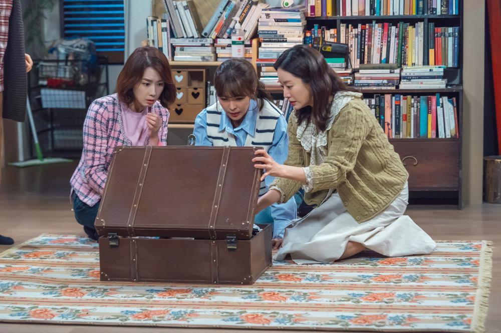 Phim 'Vincenzo' của Song Joong Ki rating giảm ở tập áp chót Ảnh 2