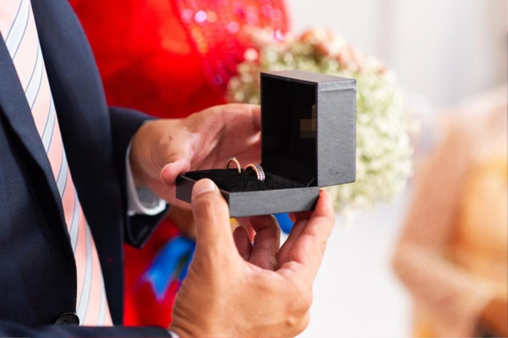 Nhan sắc xinh đẹp của vợ mới cưới diễn viên 'Cổng mặt trời' khiến dân tình xuýt xoa Ảnh 7
