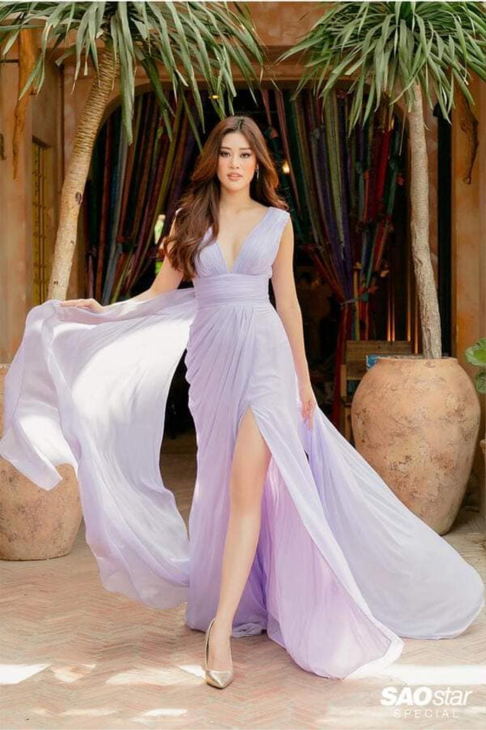 Đại diện Việt Nam vắng mặt trong Top 11 Super của Global Beauties: Fan chờ đợi Khánh Vân bùng nổ Ảnh 14