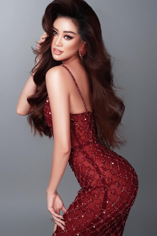 Đại diện Việt Nam vắng mặt trong Top 11 Super của Global Beauties: Fan chờ đợi Khánh Vân bùng nổ Ảnh 4