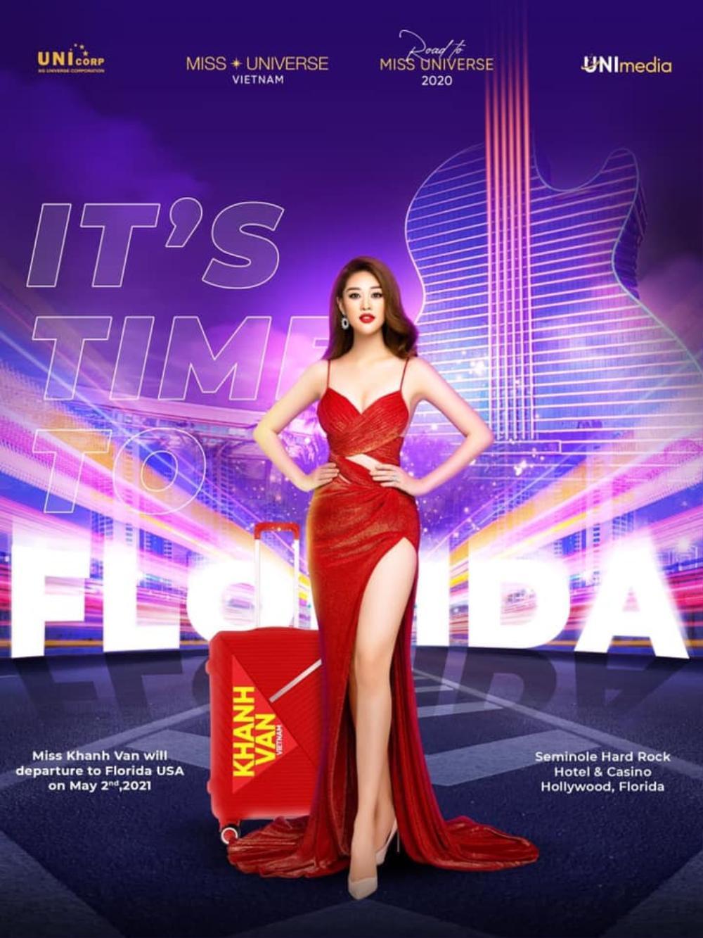 Đại diện Việt Nam vắng mặt trong Top 11 Super của Global Beauties: Fan chờ đợi Khánh Vân bùng nổ Ảnh 15