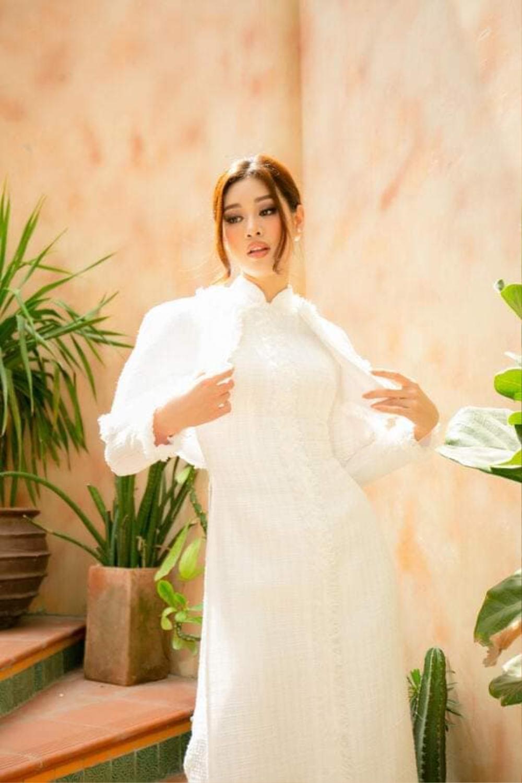 Đại diện Việt Nam vắng mặt trong Top 11 Super của Global Beauties: Fan chờ đợi Khánh Vân bùng nổ Ảnh 13