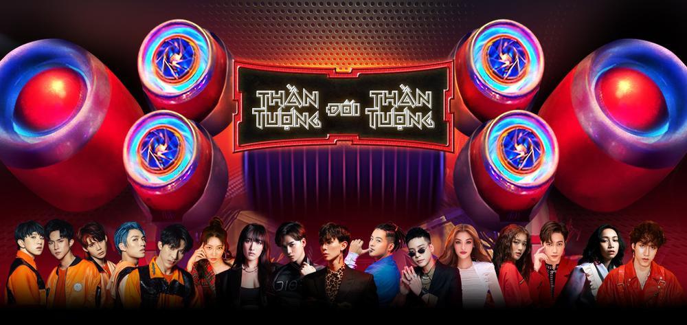 Lona Kiều Loan cùng Producer Kent Trần trở thành cặp đôi Nữ hoàng - Đế vương quyền lực tại The Heroes Ảnh 4