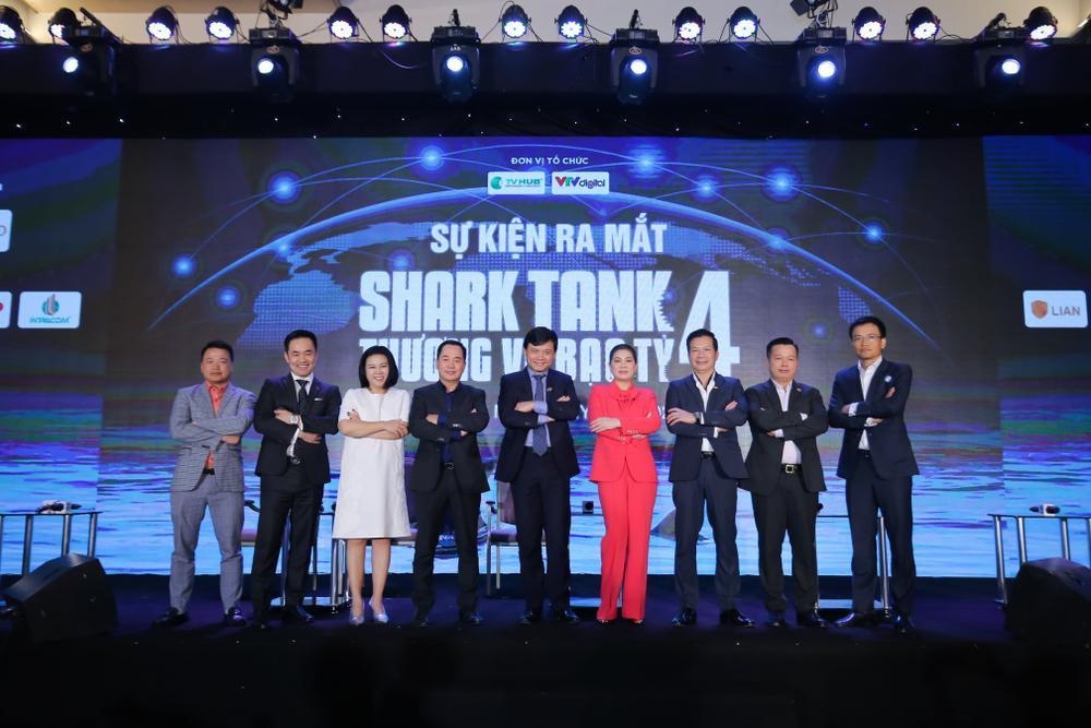 Shark nào hào phóng xuống tiền đầu tư nhất trong Shark Tank Việt Nam? Ảnh 1