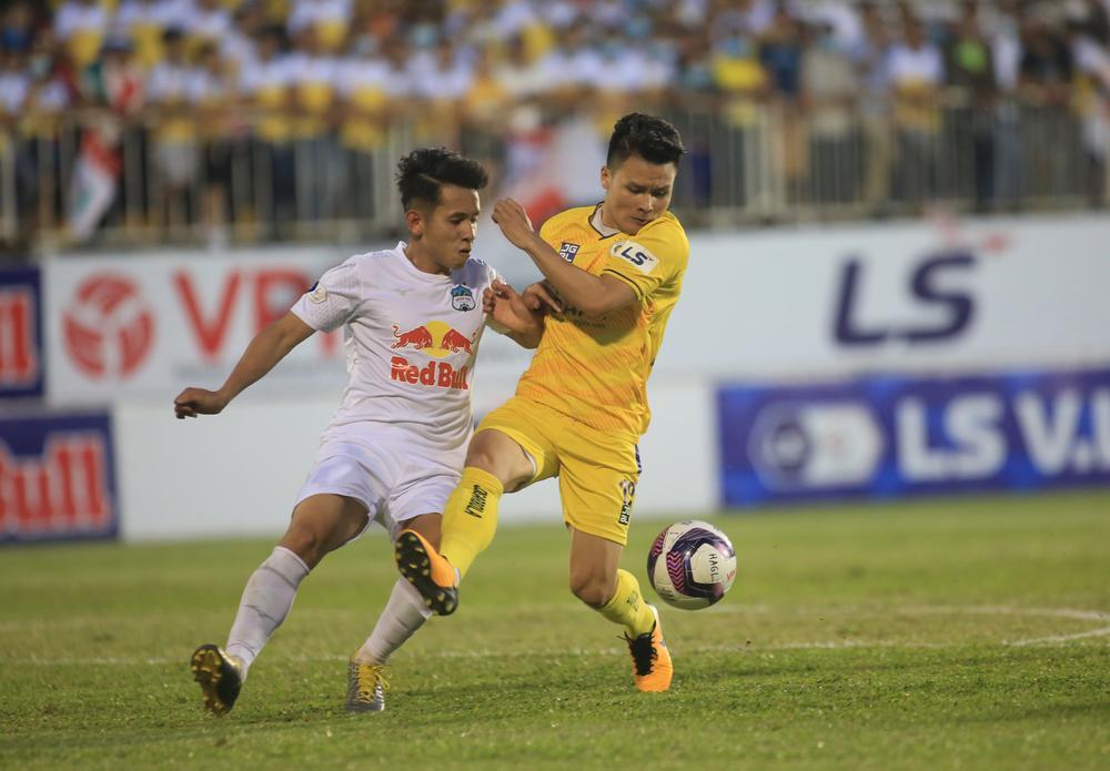 Ngày phán quyết cho HAGL và Hà Nội FC Ảnh 1