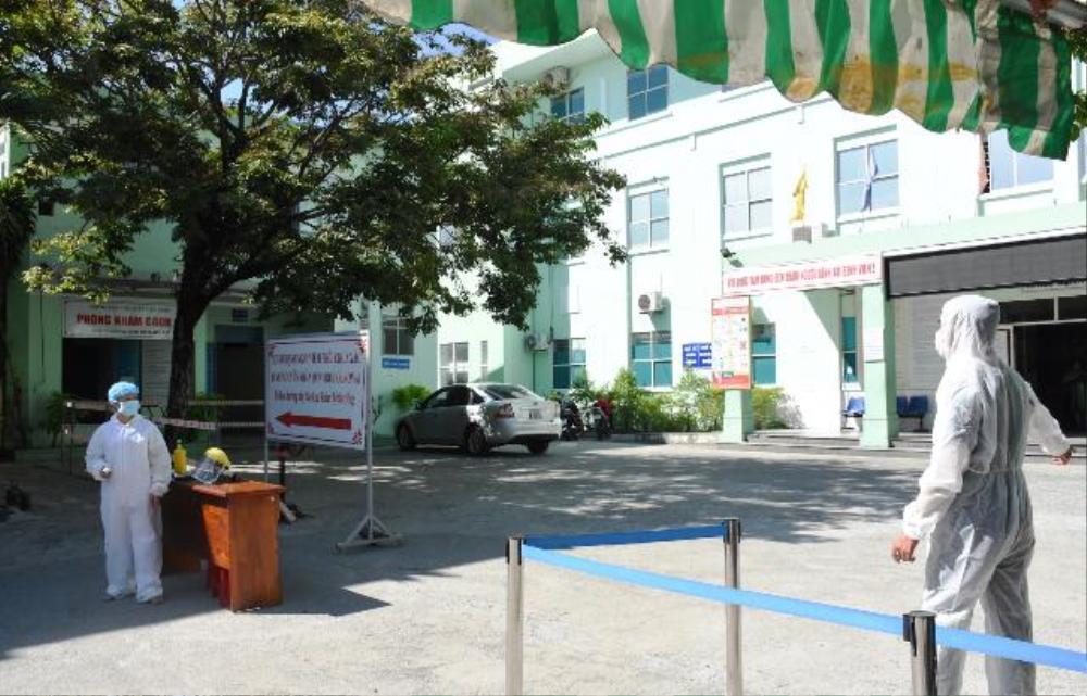 Đà Nẵng thông tin 5 địa điểm chuyên gia người Trung Quốc mắc COVID-19 từng đến Ảnh 1