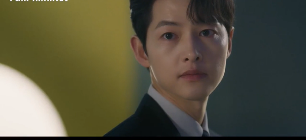 'Vincenzo' tập cuối: Song Jong Ki rời xa Jeon Yeo Bin sau khi triệt hạ Babel Ảnh 60