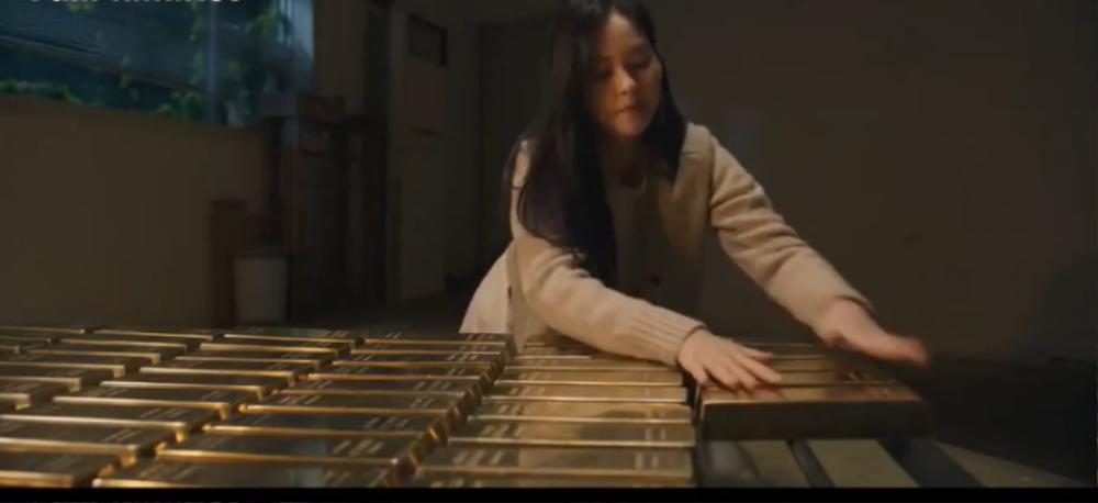 'Vincenzo' tập cuối: Song Jong Ki rời xa Jeon Yeo Bin sau khi triệt hạ Babel Ảnh 52