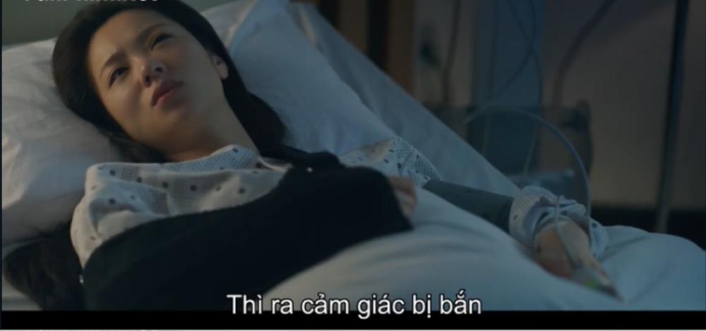 'Vincenzo' tập cuối: Song Jong Ki rời xa Jeon Yeo Bin sau khi triệt hạ Babel Ảnh 8