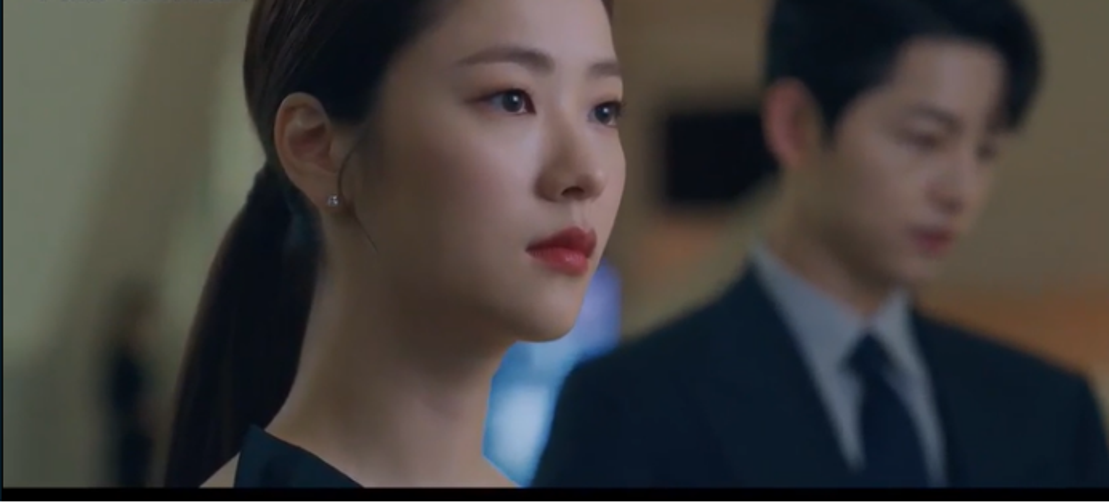 'Vincenzo' tập cuối: Song Jong Ki rời xa Jeon Yeo Bin sau khi triệt hạ Babel Ảnh 53