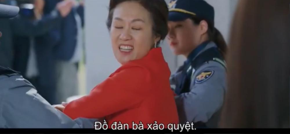 'Vincenzo' tập cuối: Song Jong Ki rời xa Jeon Yeo Bin sau khi triệt hạ Babel Ảnh 44