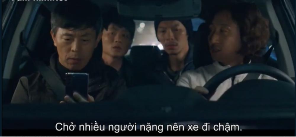 'Vincenzo' tập cuối: Song Jong Ki rời xa Jeon Yeo Bin sau khi triệt hạ Babel Ảnh 23