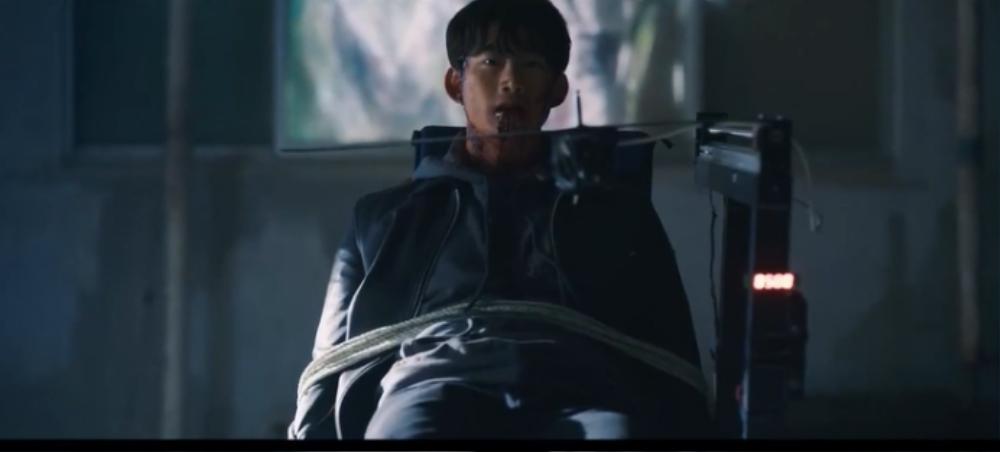 'Vincenzo' tập cuối: Song Jong Ki rời xa Jeon Yeo Bin sau khi triệt hạ Babel Ảnh 33