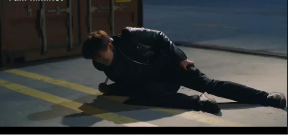 'Vincenzo' tập cuối: Song Jong Ki rời xa Jeon Yeo Bin sau khi triệt hạ Babel Ảnh 24