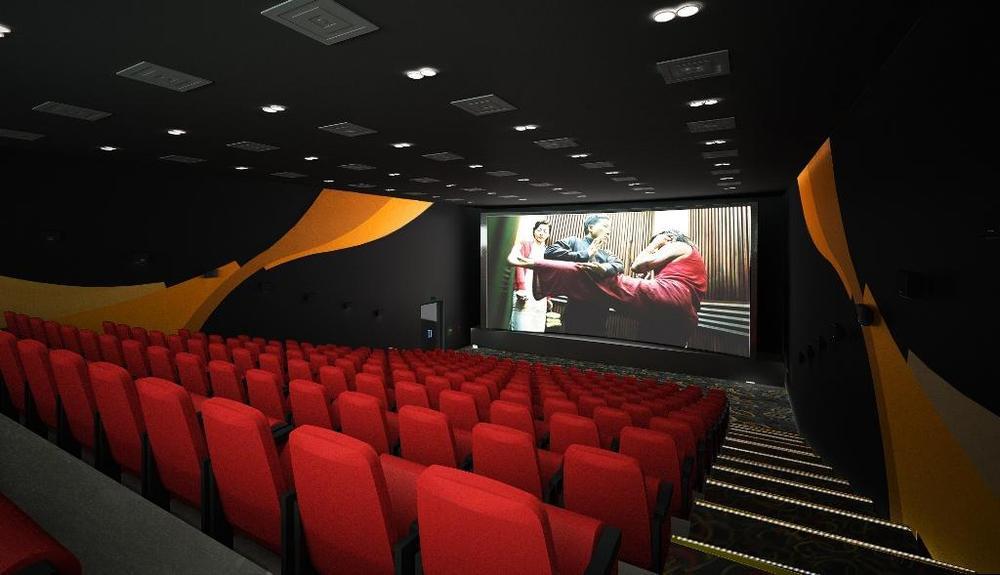 TP HCM tạm dừng rạp chiếu phim, sân khấu, tiệm game, massage từ 18h ngày 3/5 Ảnh 1