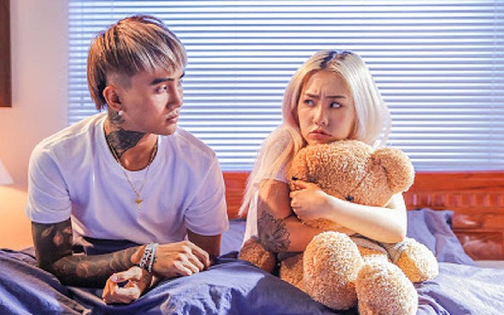 Hậu xác nhận hẹn hò với vợ cũ Hoài Lâm, Đạt G bị Du Uyên đăng đàn 'tố' chơi bời, gái gú Ảnh 4