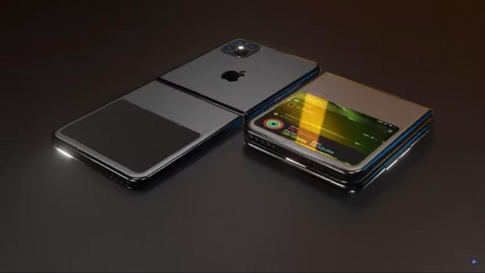Chiếc iPhone chưa từng có trong lịch sử Apple sẽ lên kệ vào năm 2023 Ảnh 3
