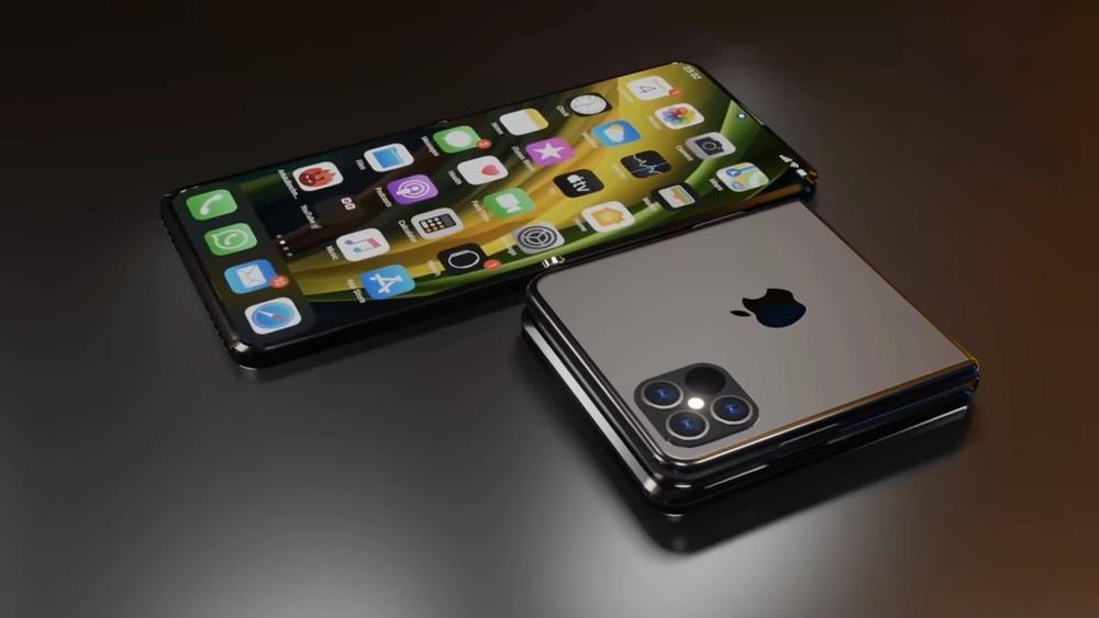 Chiếc iPhone chưa từng có trong lịch sử Apple sẽ lên kệ vào năm 2023 Ảnh 4