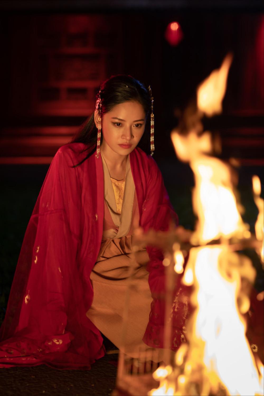 Giữa lùm xùm tình ái với Du Uyên - Bảo Ngọc, ca khúc Đạt G sáng tác cho Chi Pu cán mốc 100 triệu view Ảnh 6
