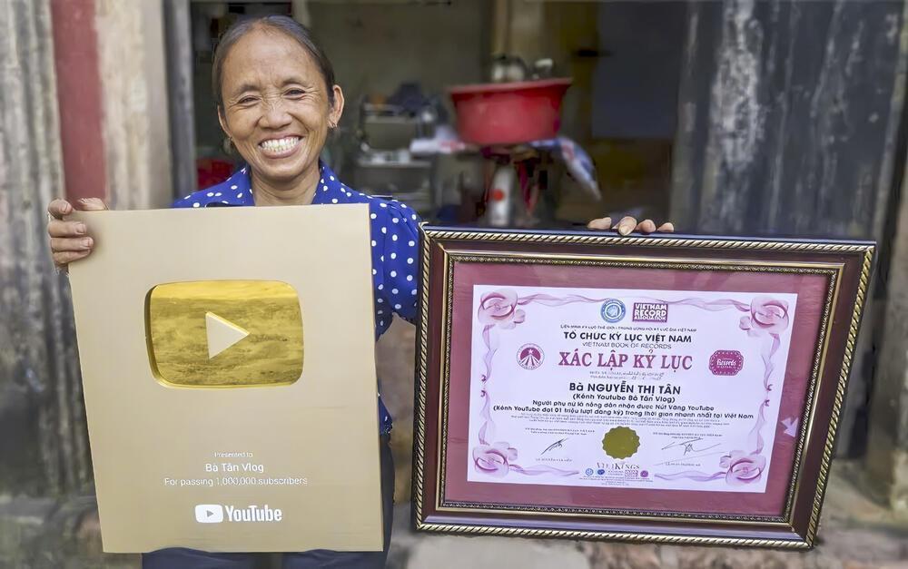 Thêm bằng chứng cho thấy Bà Tân Vlog đã hết thời trên YouTube Ảnh 4