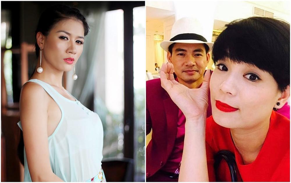 Bị vợ nghệ sĩ Xuân Bắc 'đòi táng nếu gặp', Trang Trần gay gắt mỉa mai nhan sắc và thách táng tay đôi Ảnh 4