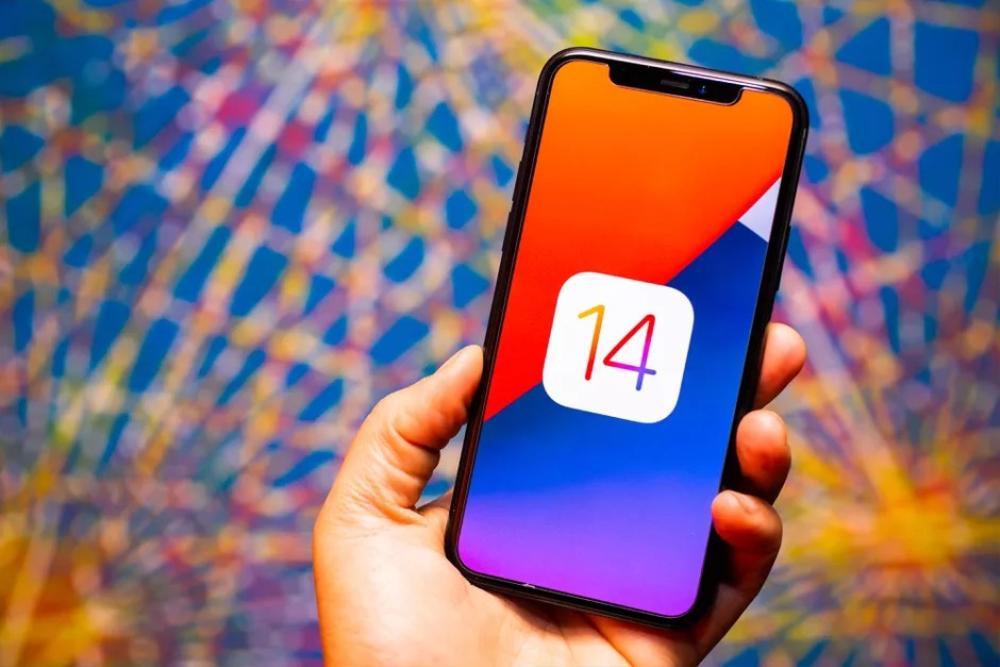 Apple bất ngờ tung iOS 14.5.1, người dùng iPhone cần cập nhật ngay Ảnh 4